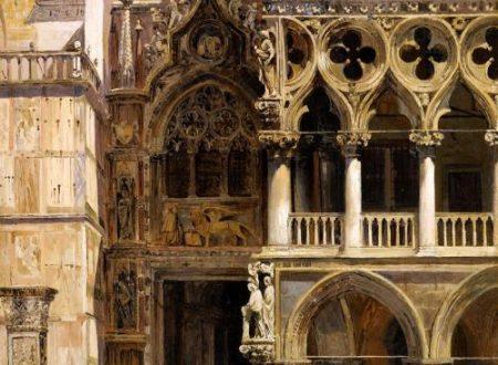 Tableau de Venise